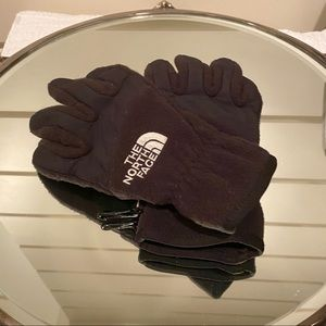 The North Face Youth Girls Gloves